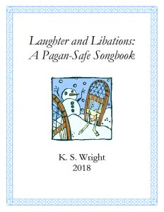 Laughter and Libations, 2018 | Khaliela Wright