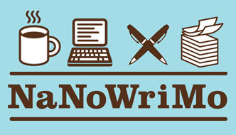 NaNoWriMo Edit and Write-In